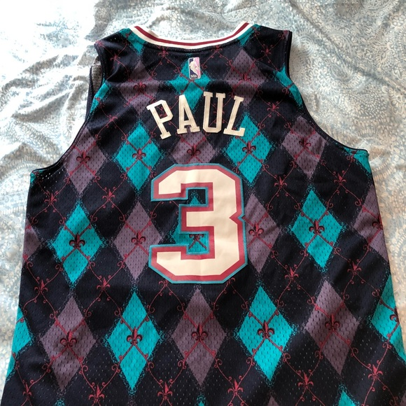 adidas Other - Chris Paul New Orleans hornets jersey size L aeb5add8e